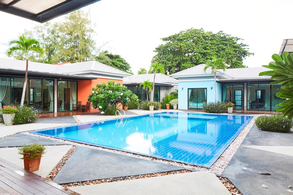 Villa Navin วิลลา นาวิน