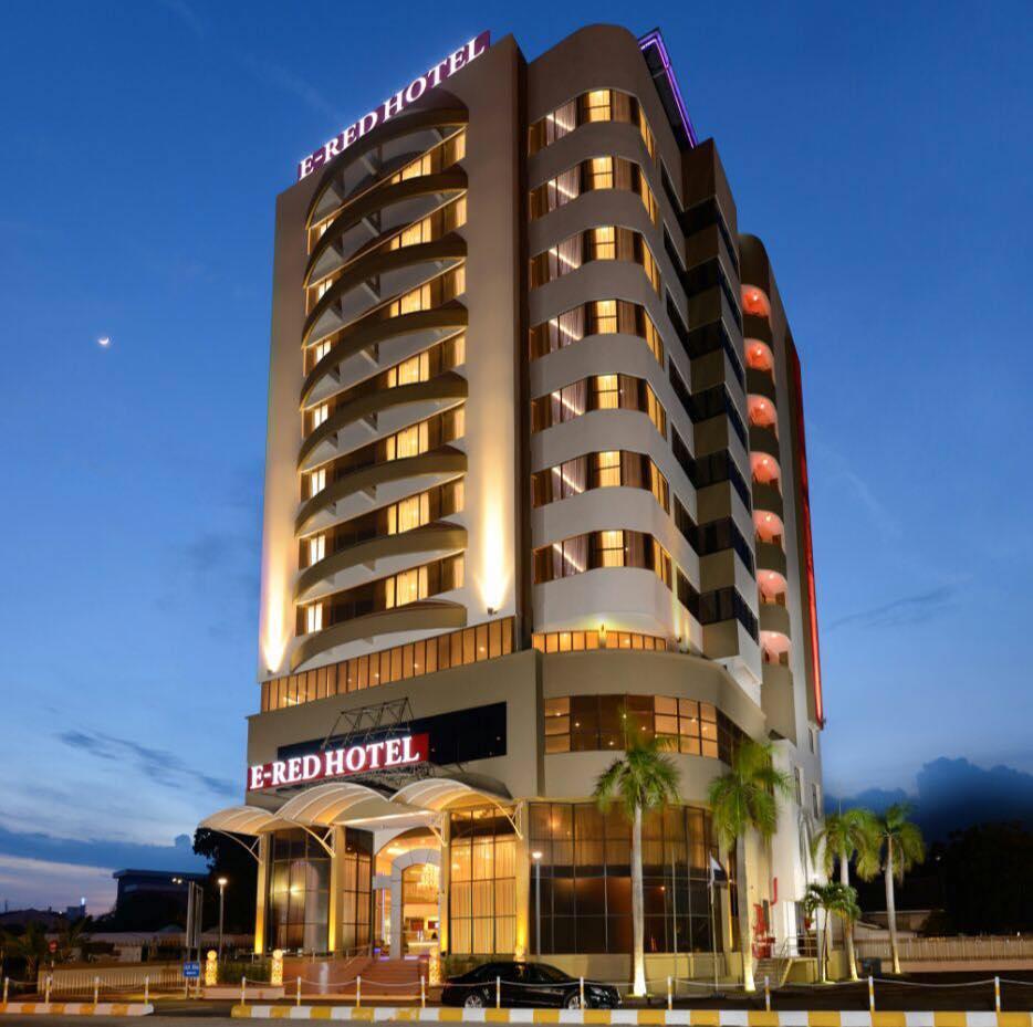 E Red Hotel Kuantan