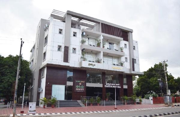 The Verda Prakyathi Bangalore