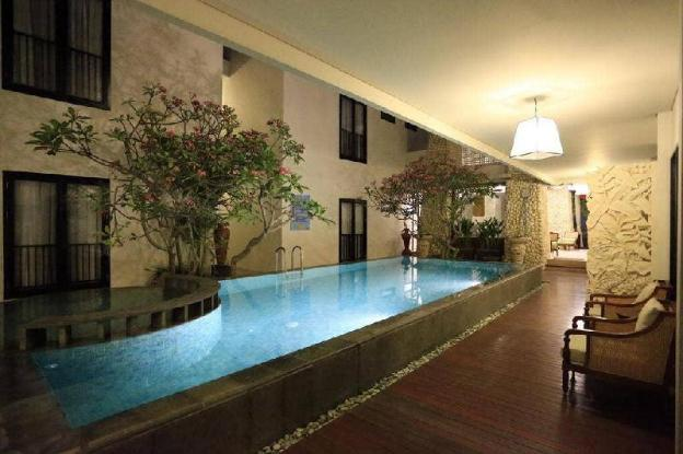 2BR Private Pool +Sunset view at Kuta