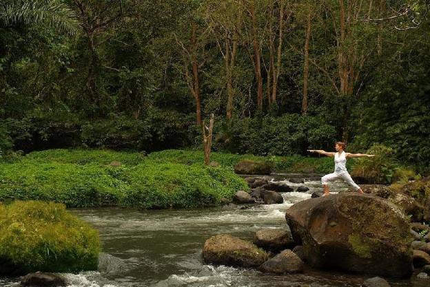 1BR Healing Private Pool+Bathtub+Daily yoga+B'fast