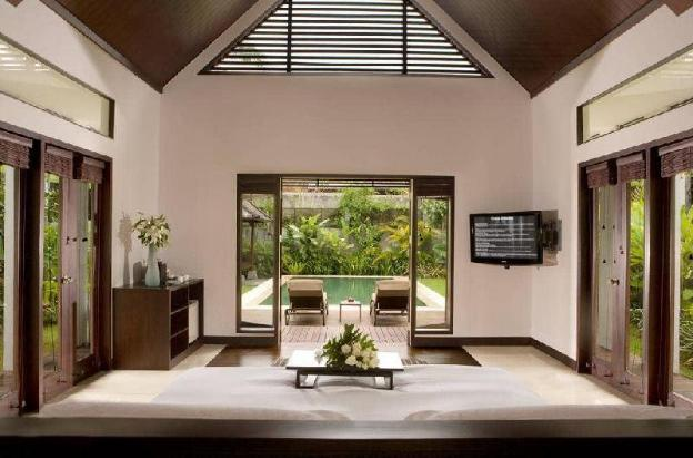 3BR Pool Villa Beautiful at Ubud