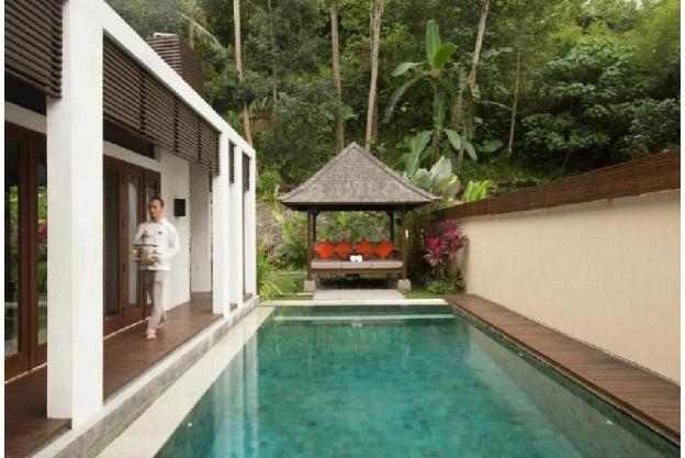Incredible Tranquil and Stunning Location at Ubud