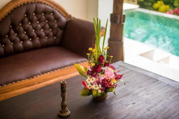 3BR H Private Pool And Breakfast @ Ubud