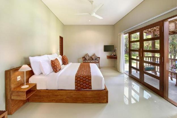 4BR Private Villa @Ubud