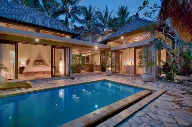 4BR Private Villa with Luxury Room+Kitchen+Bathub