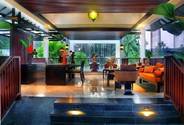 Luxury Indoor Pool 1BR @Ubud