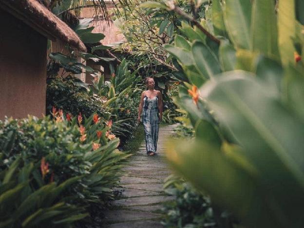 N' 1BR garden view Ubud