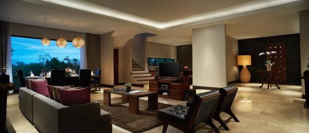 Perfect Location is not Far from Seminyak Square