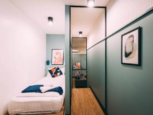 [バーンナー]一軒家(50m2)| 1ベッドルーム/1バスルーム 101 Designed by MANY designer Brains