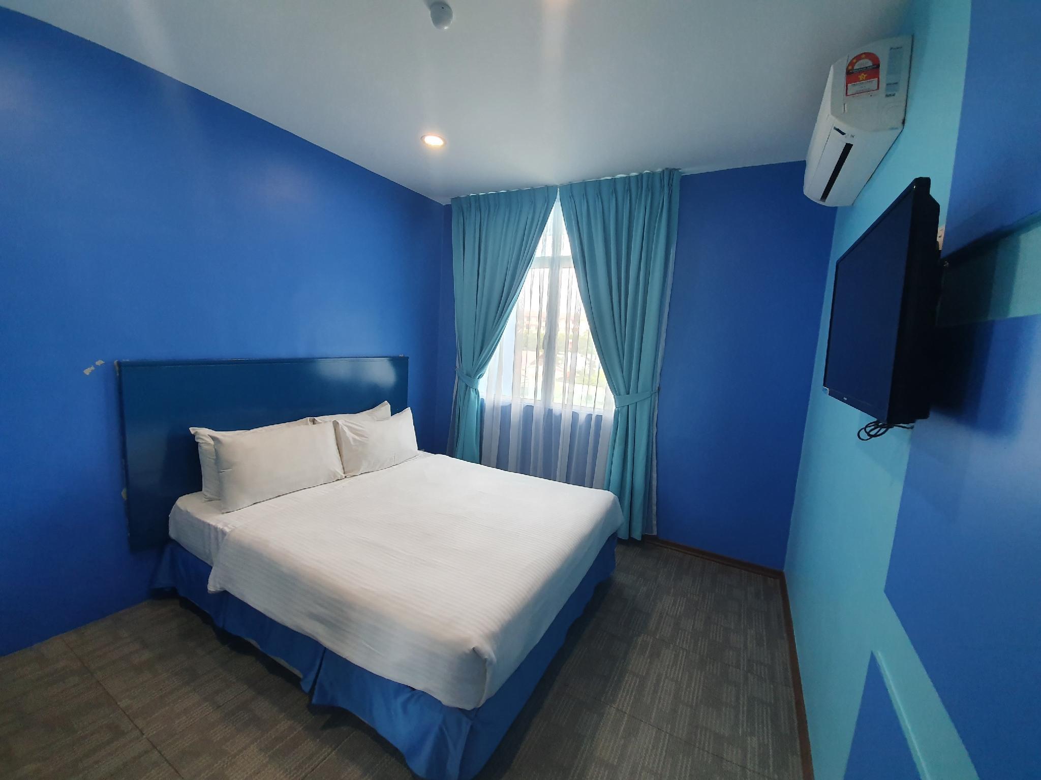 OYO 89848 Link Boutique Hotel