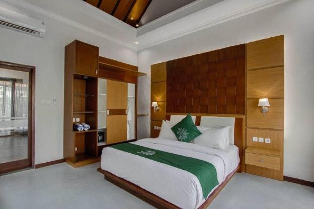 Modern Cozy Family Villa 2Bedroom Private Pool - B
