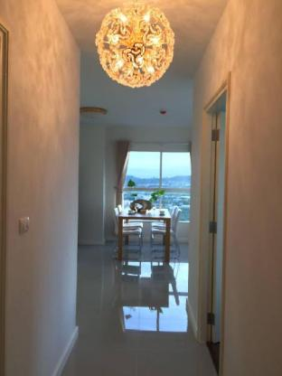 [カオタキアブ]一軒家(120m2)| 2ベッドルーム/2バスルーム 2 Bedroom Best Panorama view corner unit@waterpark