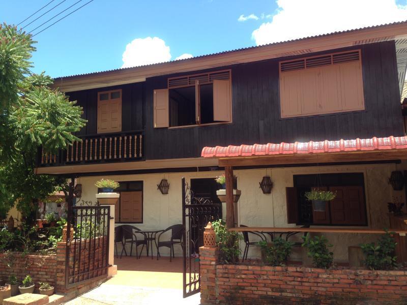 Mali House
