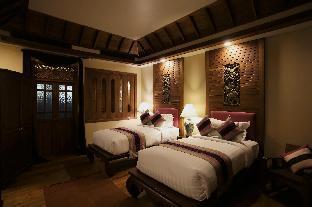 アマタ ランナー ビレッジ ホテル Amata Lanna Village Hotel
