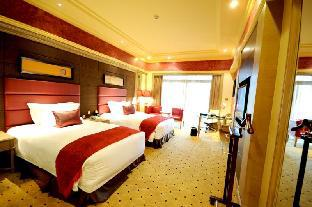 Фото отеля Ganzhou Jin Jiang International Hotel