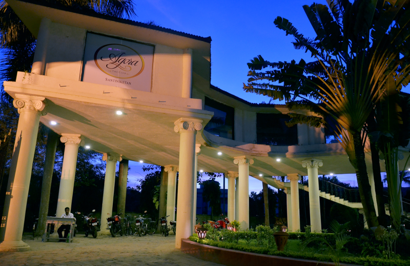 Regenta Camellia Resort And Spa Santiniketan