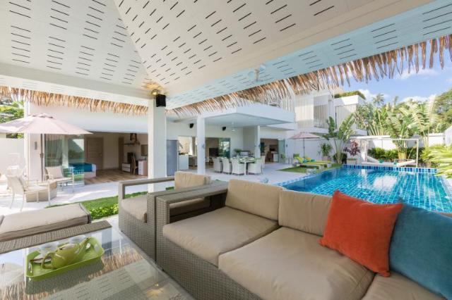 วิลลา โมฮิโต – Villa Mojito
