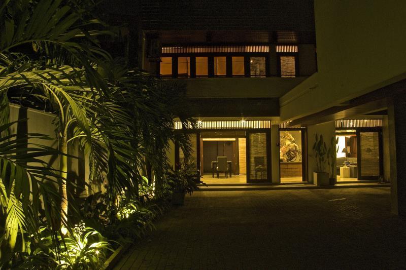 Halcyon House Colombo
