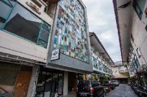 關於峇里島H青年旅館 (H-Ostel Bali)