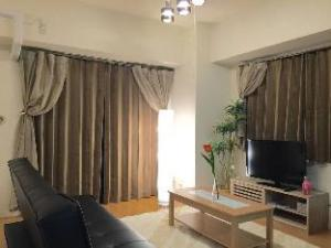 AK Big Sweetie Apartment 8F in Namba Area