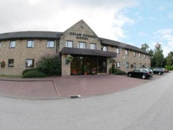The Briar Court Hotel Huddersfield