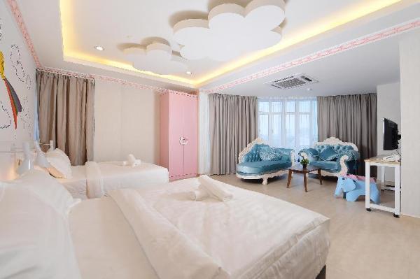 Hotel de Art @ i-City Shah Alam