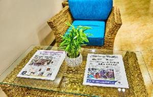 Serenti Hotel Saipan