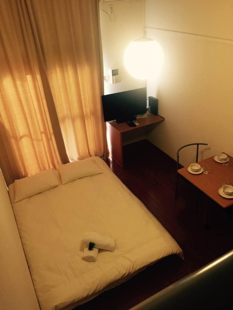 Osaka House 104 Namba Leopalace Vague