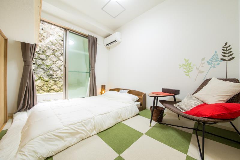 โรงแรมเจแปนิ่ง ลิเบร โทะฟุกุจิ