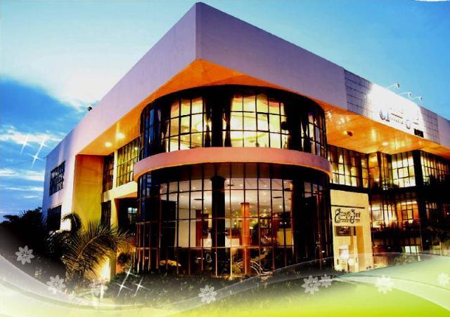 สระบุรี อินน์ – Saraburi Inn