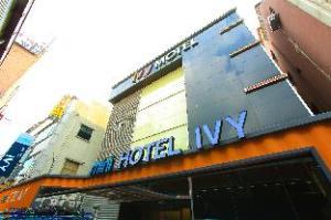 mini hotel IVY