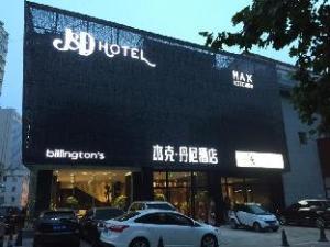 Jack&Daniel Hotel