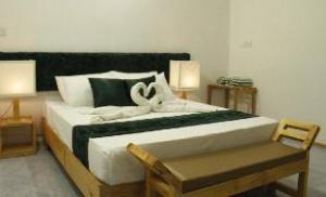 马富施岛空灵旅馆 (Ethereal Inn at Maafushi)