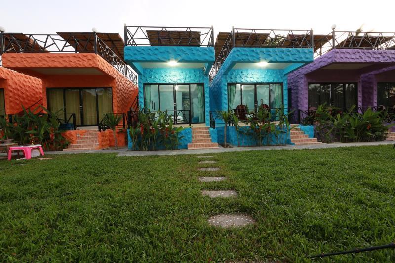 Irak resort 5