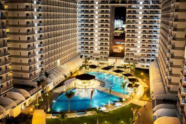Shell Residences by Homebound Serviced Apartment Manila