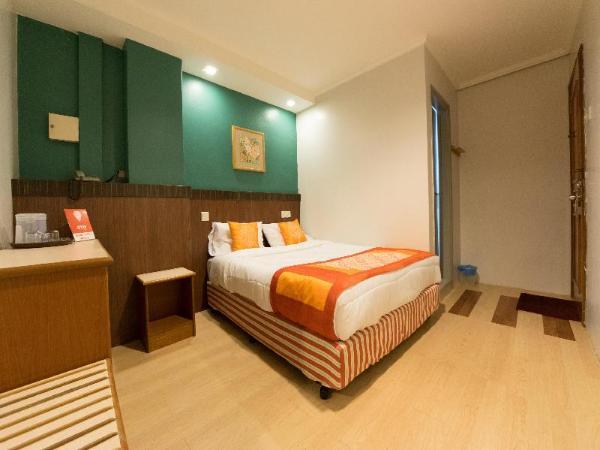 OYO 111 Hotel China Town Inn Kuala Lumpur