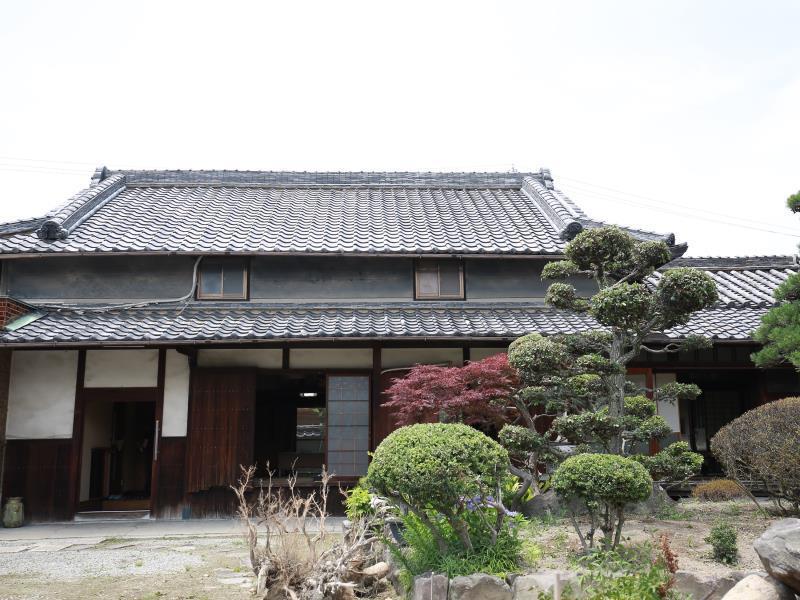 Takematsu Tei Guest House Near Kansai Airport