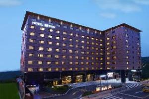 MSTAY Hotel Gyeonggi Giheung