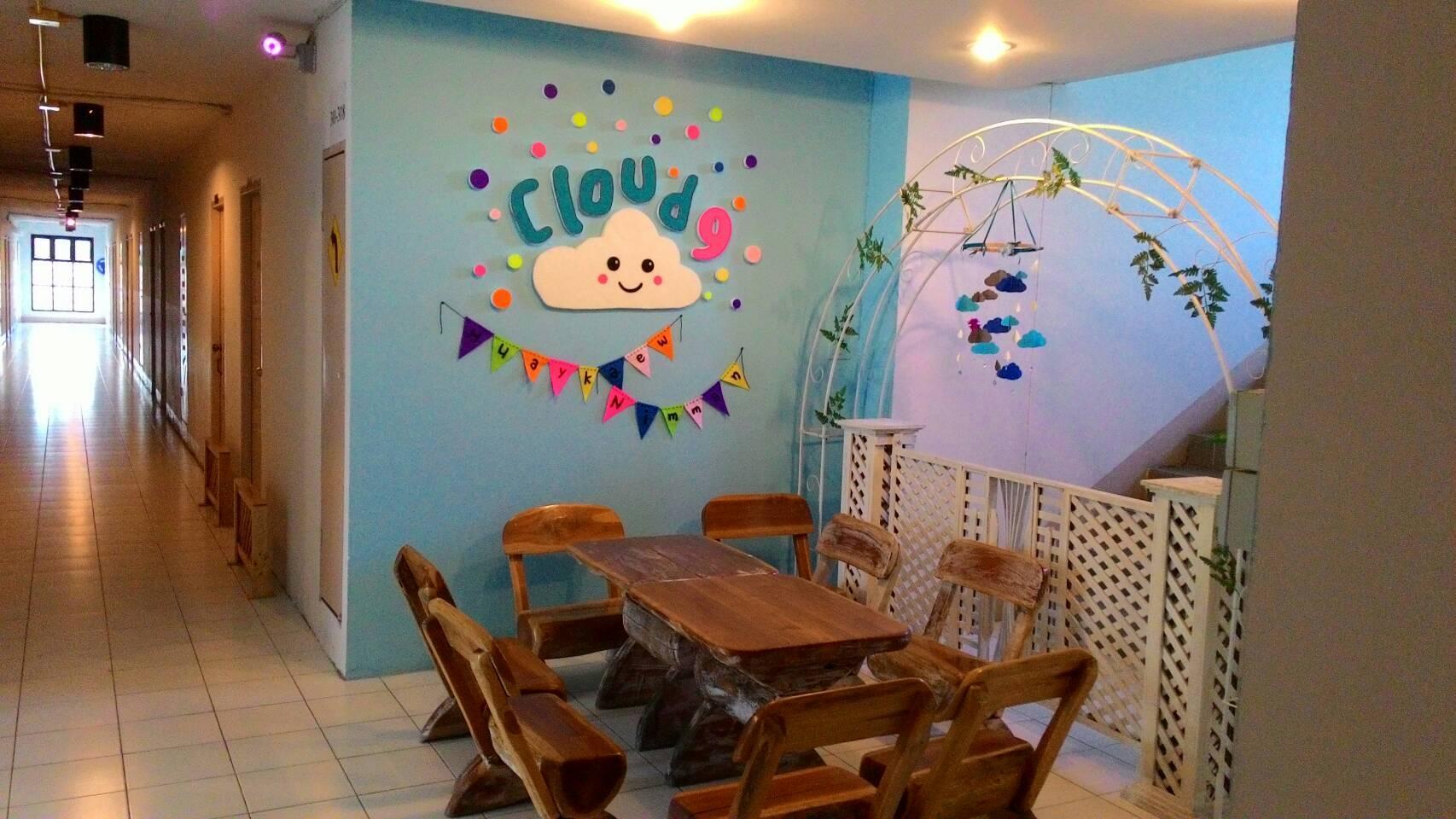 ดูรูปภาพ คลาวด์ 9 ห้วยแก้ว-นิมมาน (Cloud9 Huaykaew-Nimman) [CR] Pantip