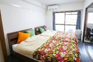 OX 1 Bedroom Apartment near Shinjuku 83