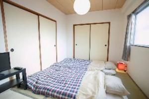 OX 1 Bedroom Apartment near Shinjuku 86