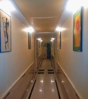 Hotel De Rajnigandha