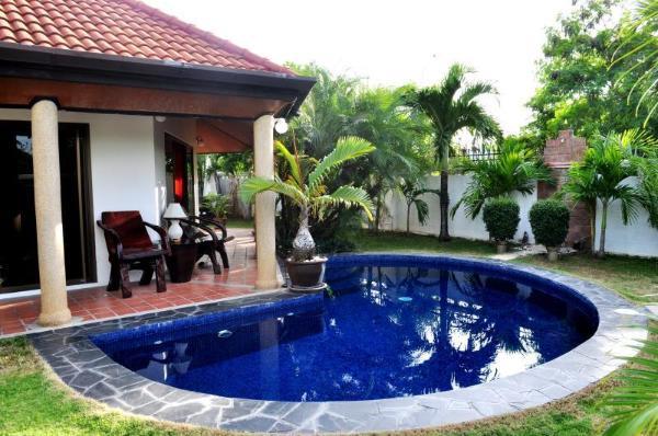 Villa Johanna by Holiplanet Phuket