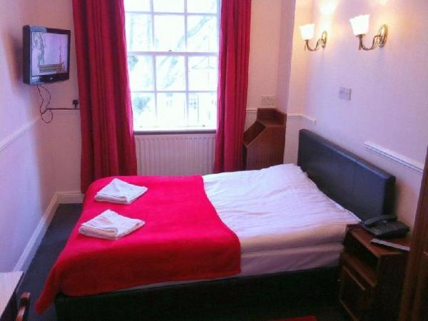 The Springfield Hotel London