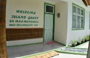 Island Guest Inn
