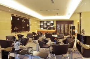 Xian South Hotel Yuxiangmen Subway Station Branch