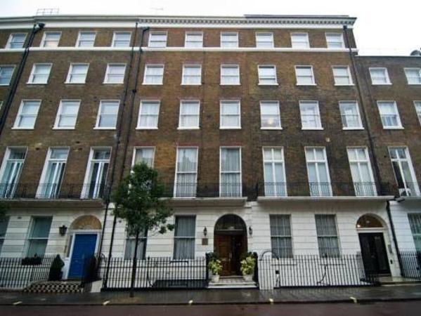 The Georgian Hotel London