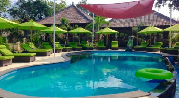 Damara Lembongan Bali