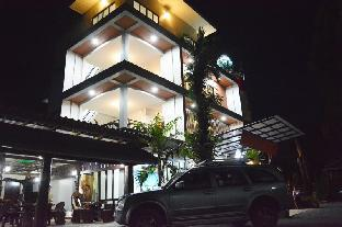 krabi lighthouse @ aonang กระบี่ ไลท์เฮ้า แอท อ่าวนาง